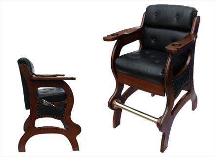 бильярдное кресло