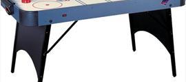 аэрохоккей    Blue Ice 5  фт