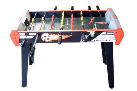 """Игровой стол - футбол """"Rubin"""" (100х45х72, цветной)"""