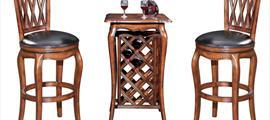 Стол шкаф для вина