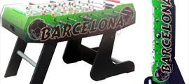 Игровой стол футбол Barselona