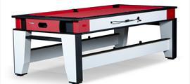 стол трансформер 2 в 1 (хоккей, бильярд)