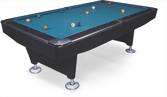 "Бильярдный стол для пула ""Dynamic II"" 9 ф"