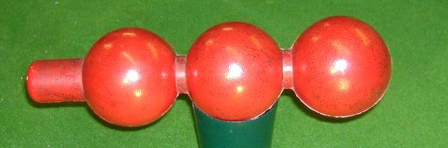 Как это сделать бильярдные шары